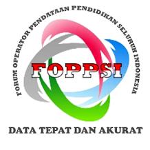 Forum Operator Pendataan Pendidikan Seluruh Indonesia (FOPPSI)