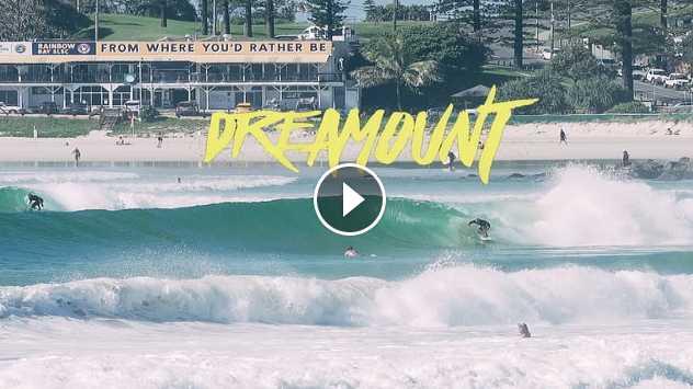 Dreamount