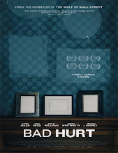 Bad Hurt (2015) [Vose]