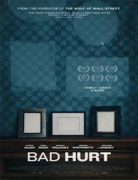 Bad Hurt (2015) [Vose]