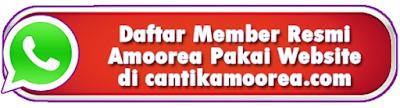 TEMPAT RESMI Pendaftaran Member Baru NU Amoorea