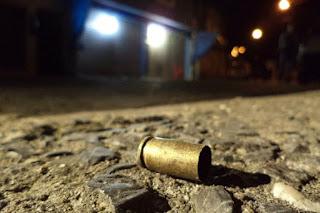 Uma pessoa é morta a tiros e outra fica ferida em Quixeré