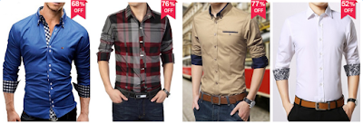 Cheap Men's Clothing