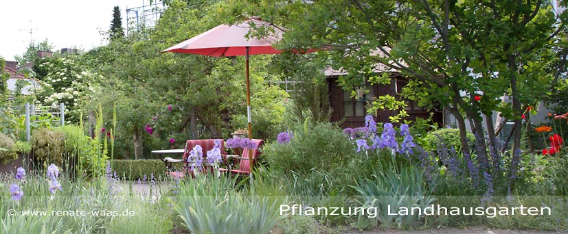 Gartenblog zu Gartenplanung Gartendesign und Gartengestaltung Pflanzplanung  Pflanzungen