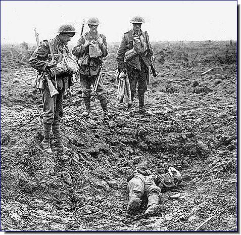 battle passchendaele essay Passchendaele: a new history [nick lloyd] on amazoncom free shipping on qualifying offers the third battle of ypres was a 'lost victory' for the british army in.