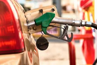 El consumo de carburante de automoción se apuntó en enero el mejor registro en 10 años