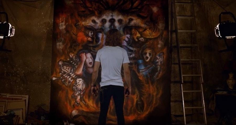 Рецензия на фильм Дары смерти, обзор фильма Дары смерти, Дары смерти, The Devil's Candy, фильм ужасов, ужасы, хоррор, horror