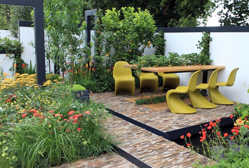 Greencube garden and landscape design uk see greencube for Garden design books 2017