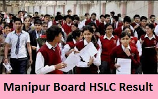 Manipur Board HSLC Result
