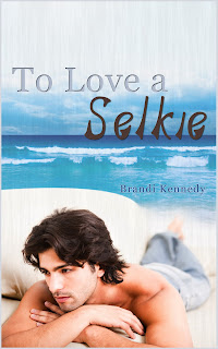 Book Cover Image: To Love A Selkie, byBrandi Kennedy