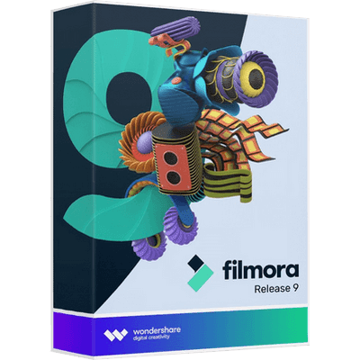 Download Wondershare - Filmora 9 Full version