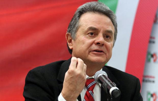Si alguien quiere cambiar la reforma energética va a tener que cambiar la Constitución: Joaquín Coldwell