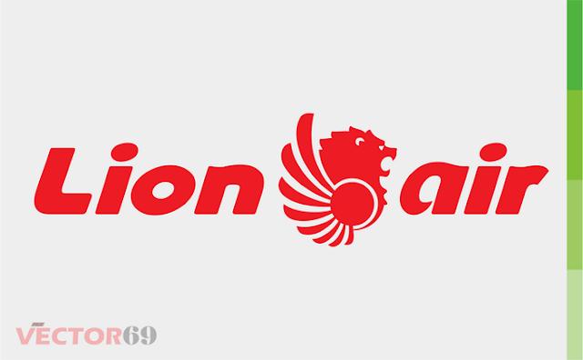 Logo Lion Air - Download Vector File CDR (CorelDraw)