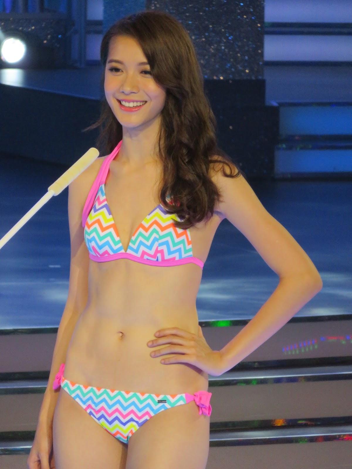 Bikini malay singapore girls nude