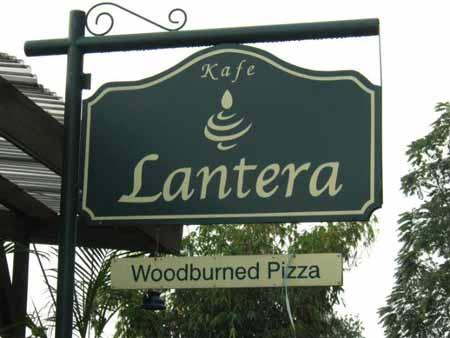 Cafe Lentera
