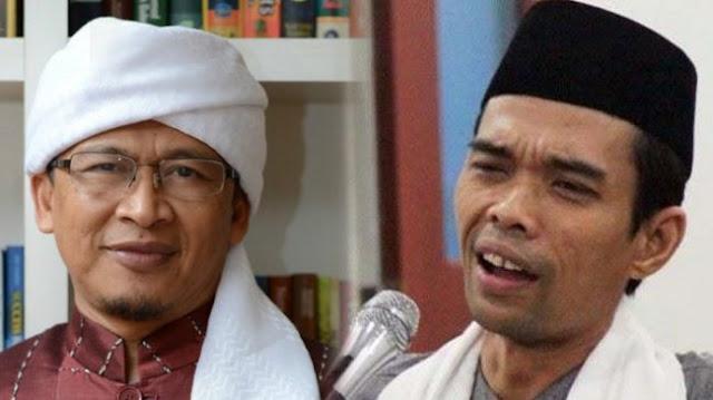 Ustadz Abdul Somad-Aa Gym dan Jutaan Jama'ah akan Hadiri Reuni Akbar 212
