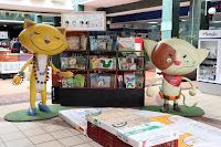 Festival de Libros para Niños y Jóvenes 2018