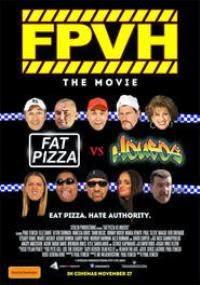 Watch Fat Pizza vs. Housos Online Free in HD
