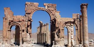Palmira Antik Kenti Hakkında Bilgiler; Nerededir, Mimarisi ve Tarihçesi