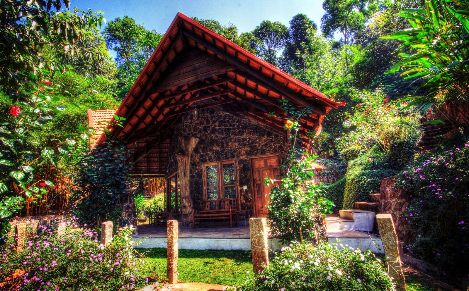 villa urvinkhan,chikmagalur,travel BLog,BAngalore