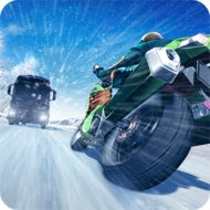 Traffic Rider Apk MOD