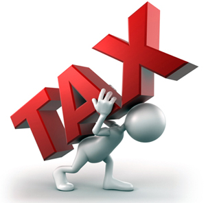 Raising Property Taxes In New Jersey