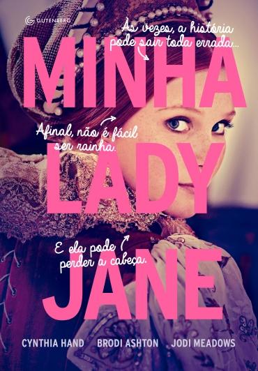 Minha Lady Jane ||