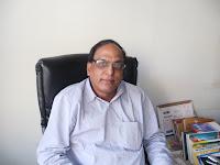 D.Gopala Krishnam Raju