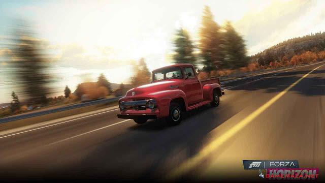Forza Horizon Gameplay Screenshot 3