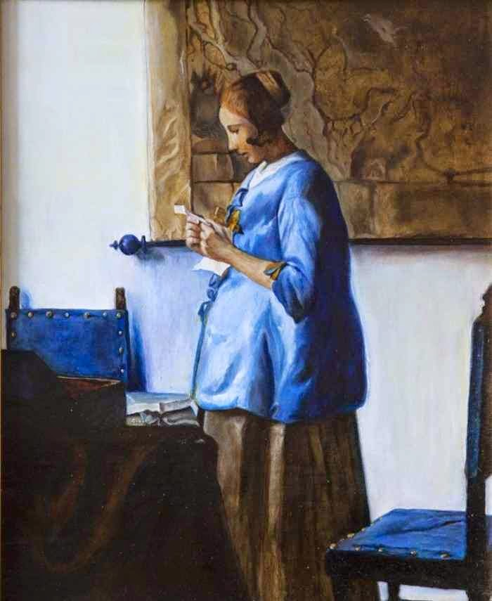 Современный итальянский художник. Massimo Tizzano