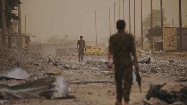 Rusia cancela la cooperación con EE.UU. dirigida a prevenir incidentes aéreos en Siria