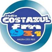 Ouvir agora Rádio Costazul FM 93.1 - Angra dos Reis / RJ