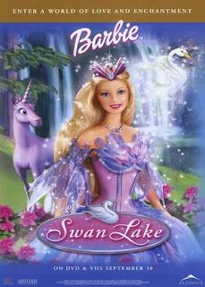 Watch Barbie of Swan Lake (2003) Full Movie (Online)