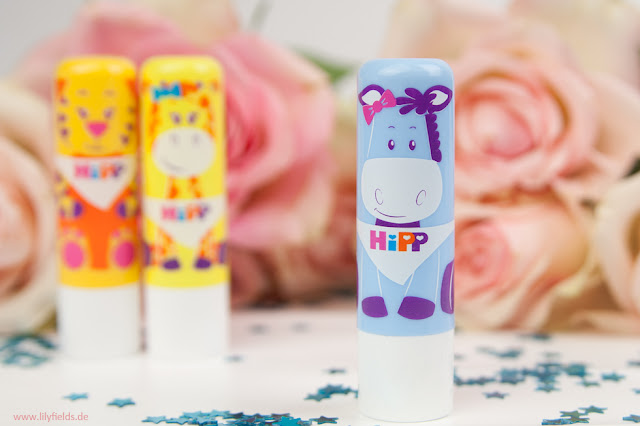 HiPP Babysanft Bio Lippen-Pflegestift - Review