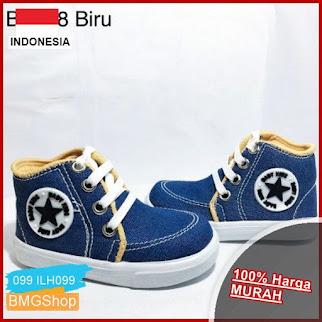 ILH099 Sepatu Anak Cwo Dan Cwe BMGShop