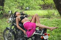 Naveena Latest Hot Photo from Ice cream  HeyAndhra