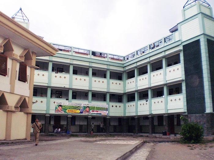 Pondok Pesantren Tebuireng Jombang