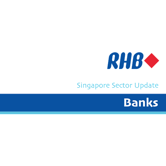 Singapore Banks - RHB Invest 2018-05-16: NIMs Expansion & Loans Growth On Track