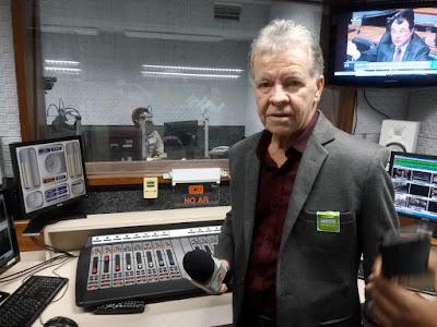 Blog do Bozó: Diretor e comunicador da Gandu FM participou de ...