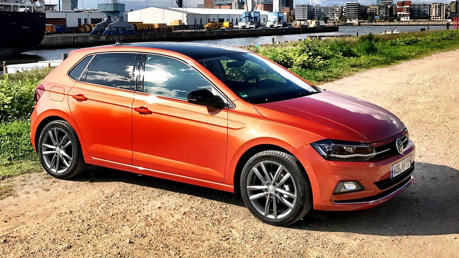 8df97c4242 Vídeo review do Novo VW Polo 2018 1.0 TSI DSG-7 - Europa