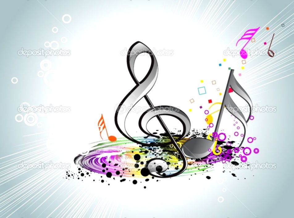 Colorful Music Wallpapers Hd Like Wallpapers