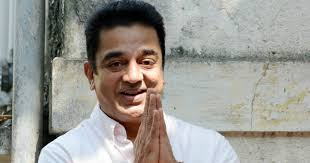 நடிகர் கமல்ஹாசனுக்கு செவாலியர் விருது!