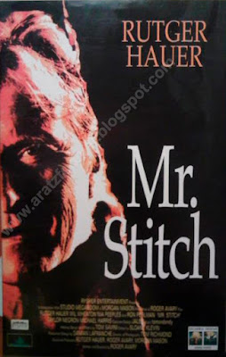 Mr. Stitch, Rutger Hauer, Roger Avary