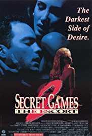 Secret Games 2 / The Escort 1993 Watch Online