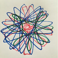 Spirograph Designs freestyle