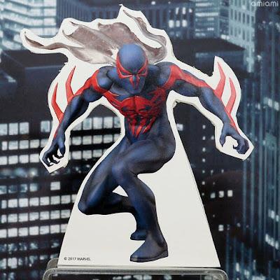 Spider-man 2099 Artfx+