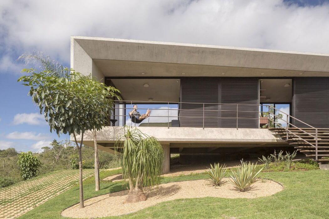Solar da serra 3 4 arquitetura arquitectura y dise o for Los mejores disenos de interiores del mundo