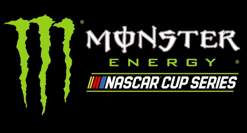 NASCAR reveals new Cup Series name and logo