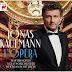 Jonas Kaufmann lanza el 15 de septiembre un disco de arias y dúos de ópera francesa