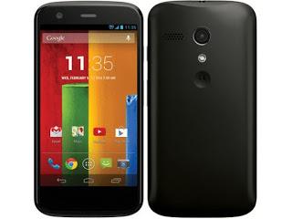 Rom Motorola Moto G1 XT1034 Android 4.4.4 KitKat